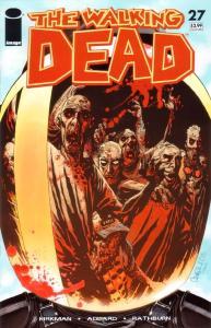 The Walking Dead #027