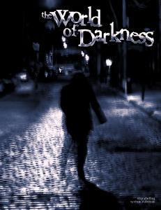 The World Of Darkness Rulebook