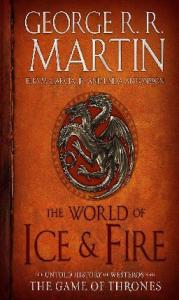 The World of Ice & Fire_ The Un - George R.R. Martin