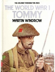 The World War I Tommy