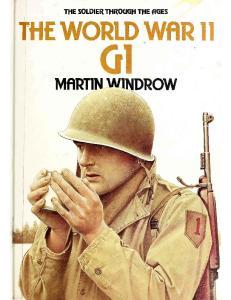 The World War II GI