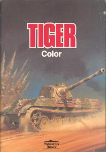 Tiger Color cz.2