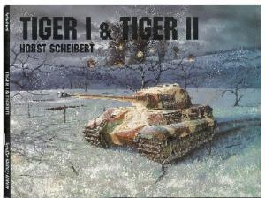 Tiger I & Tiger II