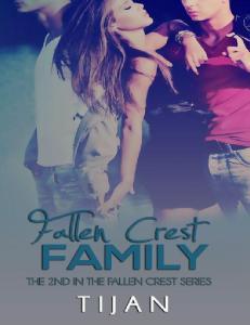 Tijan - Fallen Crest Family -