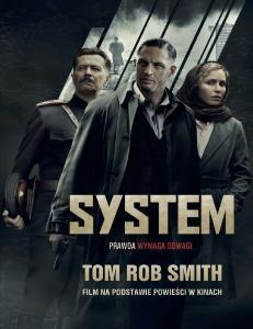 Tom Rob Smith Lew Demidow 01 System (Ofiara 44)