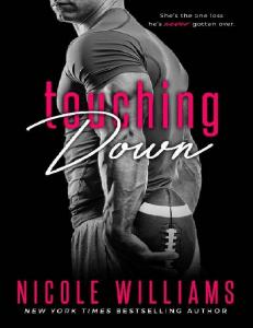 Touching Down - Nicole Williams