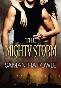 Towle Samantha The Mighty Storm