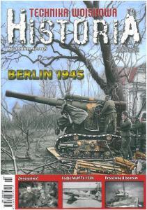 TW Historia. Berlin 1945 2015-03