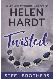 Twisted - Helen Hardt(ang.)