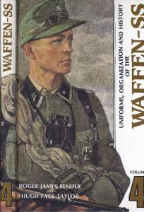 Uniforms,Organization and History of the Waffen-SS vol. 4
