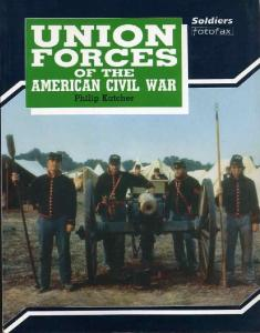 Union Forces of the American Civil War