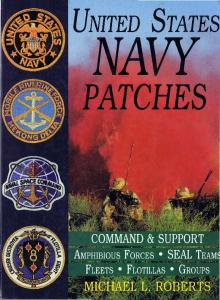 United States Navy Patches Vol.4