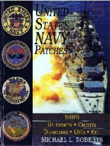 United States Navy Patches vol.5