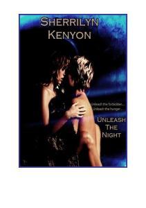 Unleash the night-