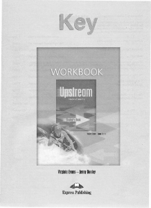 Upstream Proficiency, Virginia Evans & Jenny Dooley (Express Publishing) Workbook KEY