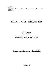 V 2010 chemia_klucz_pr 2010
