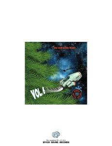VA Space Holidays vol 6 [2014] 2xCD