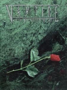 Vampire The Masquerade Core Rulebook (revised)