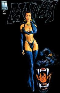 Vampirella vs Pantha 01