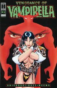 Vengeance of Vampirella 02