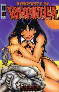 Vengeance of Vampirella 04