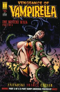 Vengeance of Vampirella 16
