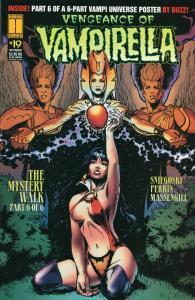 Vengeance of Vampirella 19