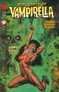 Vengeance of Vampirella 23