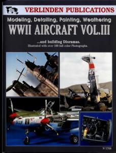 Verlinden - Building Military Dioramas Vol.3