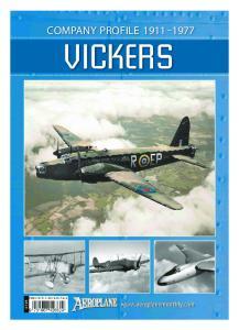 Vickers Company Profile 1911-1977