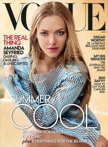 Vogue - June 2015 USA