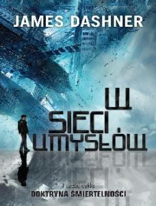 W sieci umyslow James Dashner