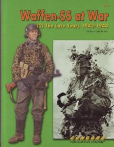 Waffen-SS At War Vol 2-The Late Years 1943-1945