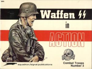 Waffen-SS In Action