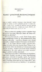 Walka Duchowa cz.2