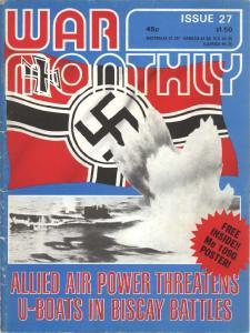 War Monthly Issue 027