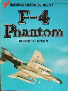 Warbirds Illustrated 027 - F-4 Phantom
