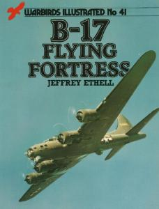 Warbirds Illustrated 041 - B-17 Flying Fortress