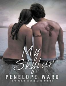 Ward Penelope - My Skylar -