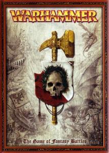 Warhammer Rulebook - 7th Edition