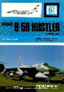 Warpaint Series 04 - B-58 Hustler