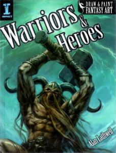 Warriors & Heroes - Alan Lathwell
