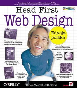 Watrall E. - Head First Web Design. Edycja polska