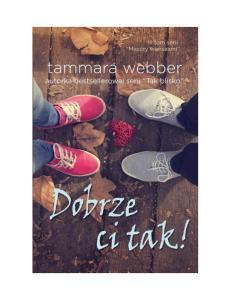 Webber Tammara- Dobrze ci tak -3