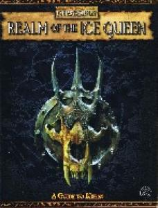 WFRP - Realm of the Ice Queen 2nd ed