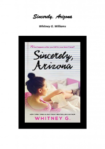 WHITNEY G -Arizona 2