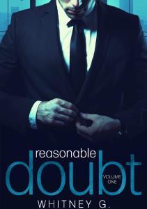 Whitney G Williams Reasonable doubt 01