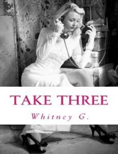 Whitney G. Williams - Take Three - (ang)