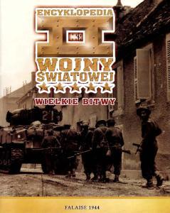 Wielkie Bitwy - dodatek 1 - Falaise 1944