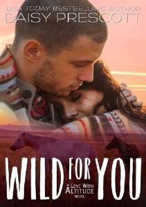 Wild for You - Daisy Prescott